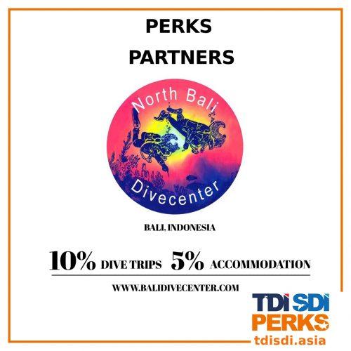 PERKS_North Bali